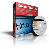 cheap GSA Email Spider