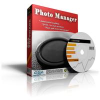 GSA Photo Manager discount coupon