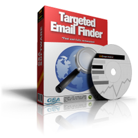 GSA Targeted Email Finder discount coupon