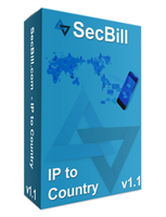 IP to Country Database