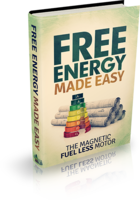 Free Energy Made Easy discount coupon