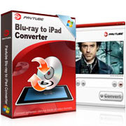Pavtube Blu-ray to Apple Converter discount coupon