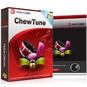 Pavtube ChewTune discount coupon