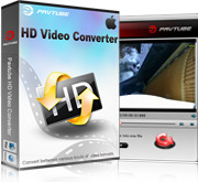 Pavtube HD Video Converter for Mac coupon