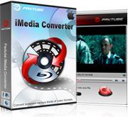 Discount code of Pavtube iMedia Converter for Mac