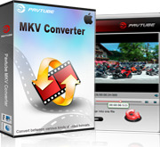 Pavtube MKV Converter for Mac discount coupon