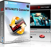 Pavtube MTS/M2TS Converter for Mac coupon