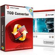 Pavtube TOD Converter discount coupon