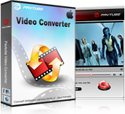 Pavtube Video Converter for Mac discount coupon