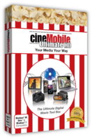 cineMobile Ultimate HD