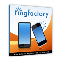 Ringfactory Screen shot