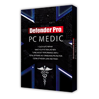 Defender Pro PC Medic discount coupon code