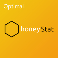 "Service Package ""OPTIMAL"" (access to the HoneyStat system for 3 months) discount coupon"