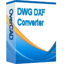 DWG DXF Converter for AutoCAD 2007 discount coupon