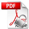 PDF Permissions Password Remover discount coupon