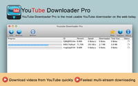 Youtube Downloader for Mac discount coupon