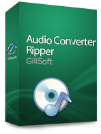 Audio Converter Ripper (3 PC) Screen shot
