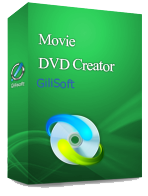 Movie DVD Creator  – 3 PC / Liftetime free update discount coupon