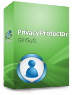 Gilisoft Privacy Protector  – 3 PC / Liftetime free update discount coupon
