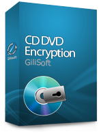 Gilisoft CD DVD Encryption discount coupon