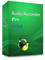 Audio Recorder Pro – 1 PC / 1 Year Free update discount coupon
