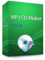 MP3 CD Maker  - 1 PC / 1 Year free update