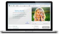 GiliSoft Video Converter – 1 PC / 1 Year free update discount coupon