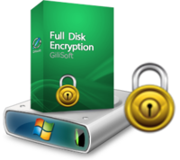 GiliSoft Full Disk Encryption – 1 PC / Liftetime free update discount coupon
