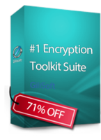 #1 Encryption Tools Package