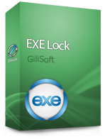GiliSoft EXE Lock – 1 PC / Liftetime free update discount coupon