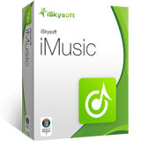 iSkysoft iMusic for Mac discount coupon
