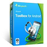 iSkysoft Toolbox – Android Data Recovery discount coupon
