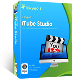 iSkysoft iTube Studio discount coupon
