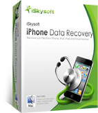iSkysoft iPhone Data Recovery for Mac coupon code