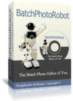 BatchPhotoRobot Professional discount coupon