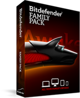Bitdefender Family Pack coupon