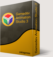 Gamedev Animation Studio Personal discount coupon