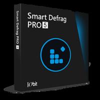 Smart Defrag Pro