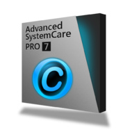 get Iobit Advanced SystemCare PRO v5
