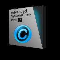 get Iobit Advanced SystemCare PRO v5