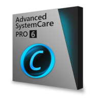 IObit Advanced SystemCare 6 PRO (3PC)