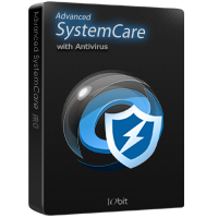 advanced system care avec antivirus bitdefender