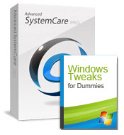 5% Discount coupon code for Advanced SystemCare v5 PRO ( for extra 2 PCs)
