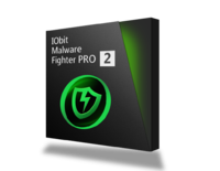 IObit Malware Fighter 2 PRO coupon
