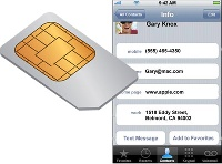 <p>Only compatible with jailbroken iPhone 2G, OS 1.4 or lower. One-click backup of your contacts to your iPhone's SIM card. Easy transfer of your existing phone numbers into your new iPhone. And it lets you move them back and forth between iPhone and SIM card.</p>
