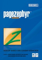50% Discount coupon code for Markzware PageZephyr Search and Extract v2 Mac -10 User Site License