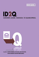 5% Discount Coupon code for ID2Q v6  (Adobe InDesign to Quark) Win -5 User License