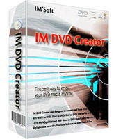 IM DVD Creator discount coupon