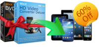 Home DVD Video Package discount coupon