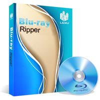 LeKuSoft Blu-ray Ripper5.50